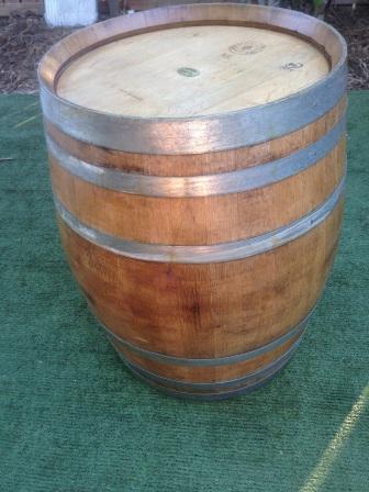 Wine Barrel hire Broome
